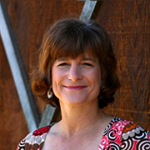 educator Merry Ann Moore