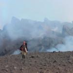 About_Volcano_MichelleHikingSteam