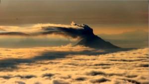 Volcano-augustine