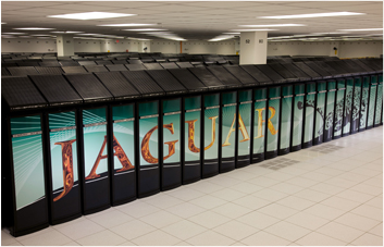 Designing Supercomputers