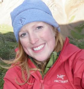 Kristin Pace