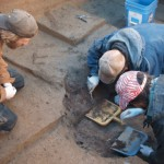 April is Archaeology Month