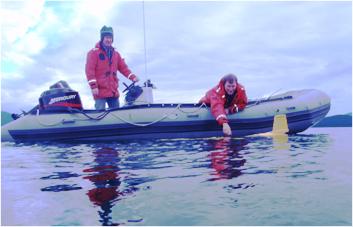 Simulating Bering Strait Region Oceanography