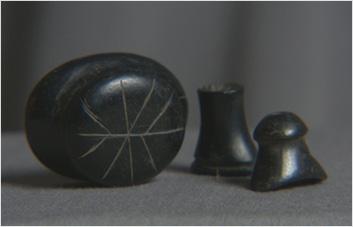 Jewelry Alutiiq Style