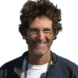 Steven Oberbauer