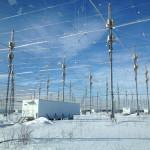 HAARP transmitters