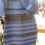 What color is this dress? / Image Swiked