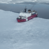 Arctic Winter Cruise Research