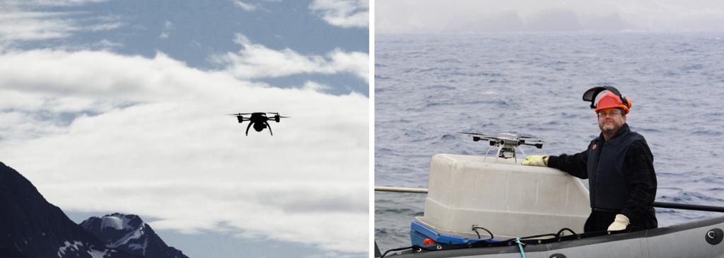 UAV_ProjectSpreadGregCopterFlying