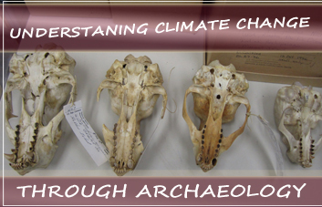 Understanding Climate Change Through Archaeology