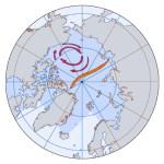 Inconstant sea ice