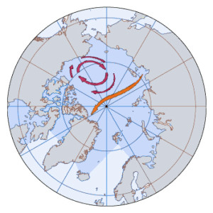 SeaIce_ArcticGyresCurrents