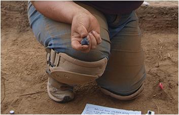 Mead Site Archaeology Field School