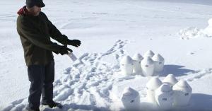 Alaska Weather Impacts Sea Ice Field Science