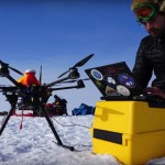 Arctic Research with UAV's