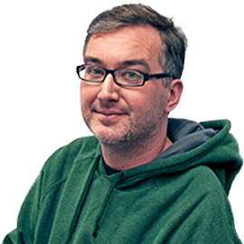 educator Andrew Clark