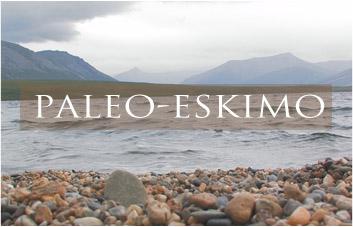 ArchaeologyMatcharak_ProjectTitlePaleoEskimo Paleo-Eskimo Archaeology Frontier Scientists