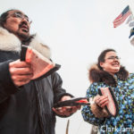 Cultural wealth, Point Hope subsistence and sea ice