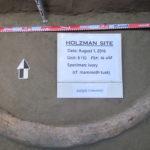 Mammoth Ivory at the Holzman Site in Interior Alaska