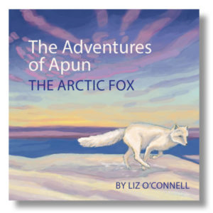 The Adventures of Apun the Arctic Fox (Pop-up book)