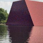 Christo and Jeanne-Claude exhibit in London:The Mastaba 1958-2018